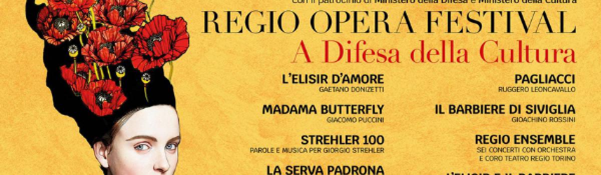 Madama Butterfly per Fragole Celesti