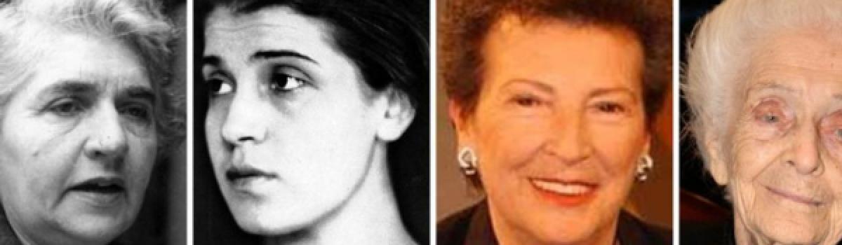 «La prima donna che»: il format tv che, in due minuti, racconta vite straordinarie