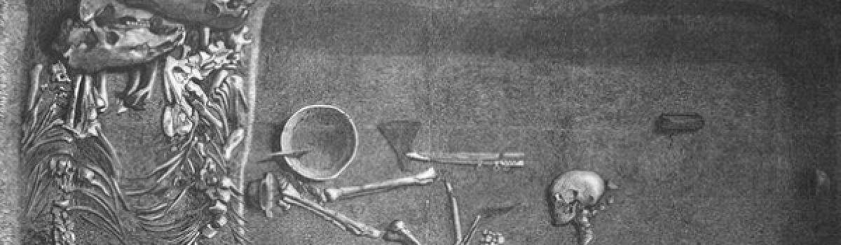 Lezioni di Storia / Gender archaeology: l'archeologia che smaschera stereotipi e pregiudizi sul ruolo delle donne nell'antichità